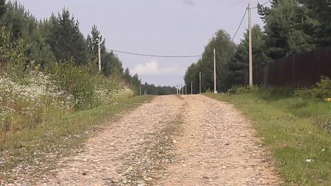 Продам участок в кп Лежневская Слобода - Фото 4