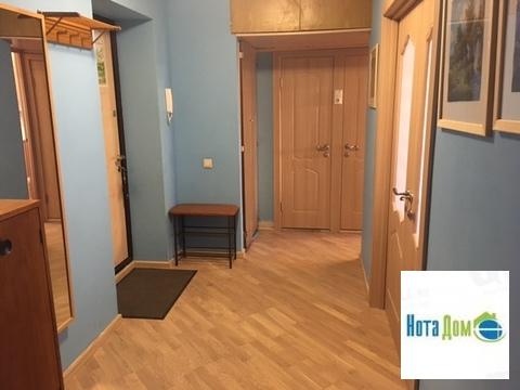 Продаётся 2-комнатная квартира по адресу Ясногорская 21к2 - Фото 2