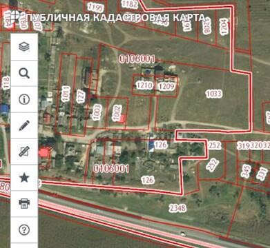 Продажа участка, Новороссийск, Центральный район - Фото 1