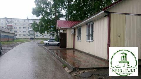 Аренда торгового помещения, Богашево, Томский район, Ул. Новостройка - Фото 3