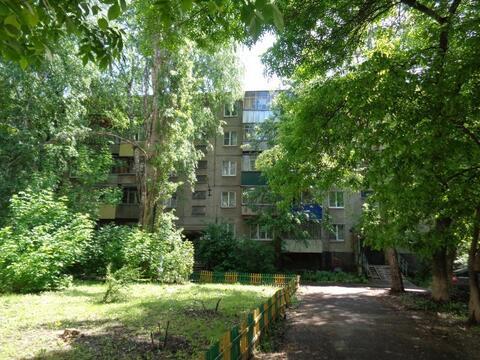 Двухкомнатная квартира: г.Липецк, Московская улица, 67 - Фото 1
