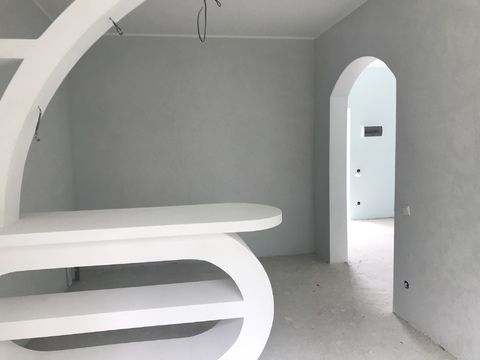 Новый дом 80 м2 - Фото 2