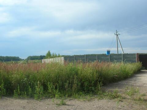 Продается земельный участок 1,9 Га. Участок расположен в Смоленской об - Фото 3