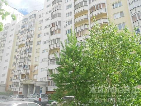 Продажа комнаты, Новосибирск, Мкр. Горский - Фото 4