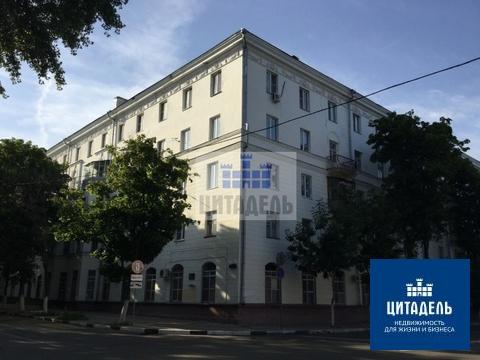 Двухкомнатная квартира на Чайковского - Фото 1