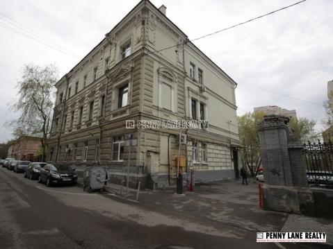 Продажа квартиры, м. Таганская, Дровяной Б. пер. - Фото 1