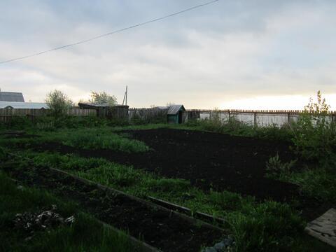 Дача в п Керамзитный СНТ Поляна 2 - Фото 5