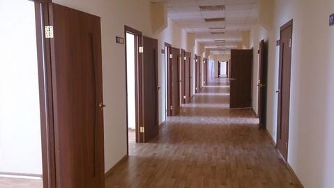 Офисный блок 994 кв.м, м. Кутузовская - Фото 1