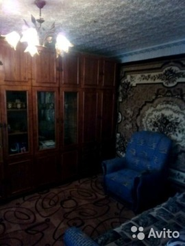 Комната 40 м2 в 1-к, 5/5 эт, Кострома, Димитрова, 20 - Фото 4