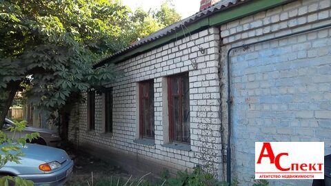 Дом ул. Вокзальная - Фото 1