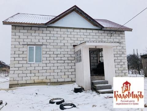 Продается дом, Яхрома г, 8 сот - Фото 2