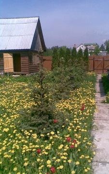 Продажа земельного участка с домом в Истре - Фото 4
