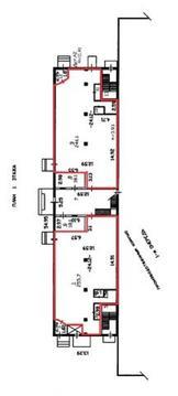 Сдам производственное помещение 258 кв.м, м. Ладожская - Фото 3
