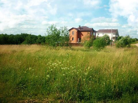 Земельный участок в г. Волоколамск, ул. Ключевая - Фото 1