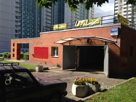 Продажа гаража, м. Беляево, Ул. Профсоюзная - Фото 1