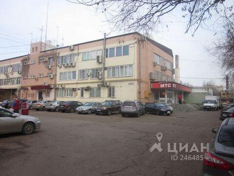 Офис в Астраханская область, Астрахань ул. Савушкина, 6к6 (70.0 м) - Фото 2