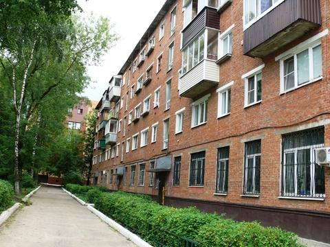 1-но комнатная квартира в Солнечногорске - Фото 1