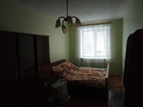 Продается 3х комн квартира - Фото 3