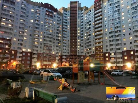 Хорошая квартира в современном доме Приморский район. Долгоозерная 37 - Фото 3