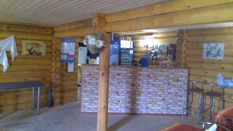 Кафе-бар , Ясный Колодец'' - Фото 3
