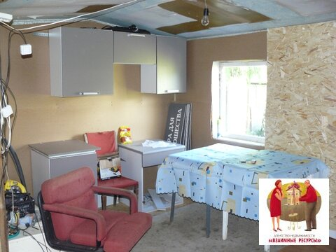 Дача с домом для ПМЖ в д. Панковка 9 км - Фото 4