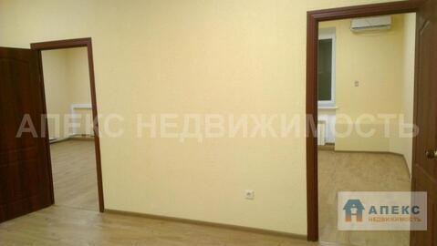 Аренда офиса 96 м2 м. Новокузнецкая в бизнес-центре класса В в . - Фото 4