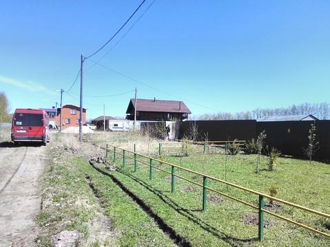 Продаю отличный участок д.Вурманкасы Ядринская трасса - Фото 1