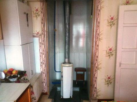Часть жилого дома со всеми коммуникациями в центре г. Руза, - Фото 5