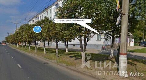Продажа офиса, Чебоксары, Ленина пр-кт. - Фото 1