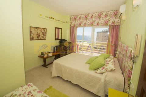 Апартаменты с видом на море в Кальпе - Фото 3