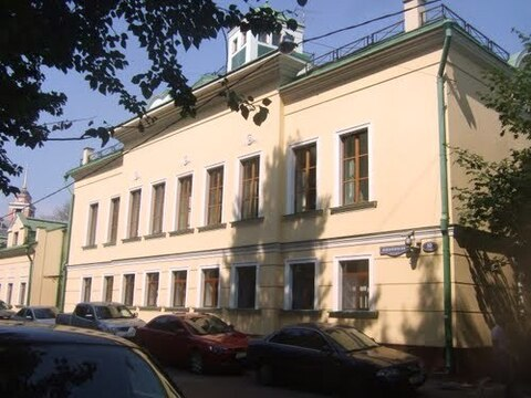 Продажа квартиры, м. Новокузнецкая, Ул. Новокузнецкая - Фото 2