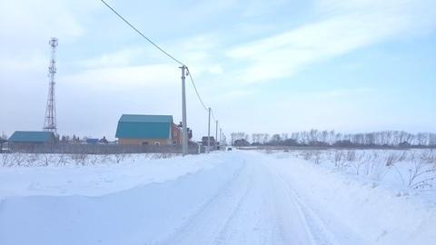 Продается участок ИЖС в Перевалово, 18 соток - Фото 1