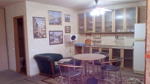 2-квартира с лоджией. Подлесная,3а - Фото 3