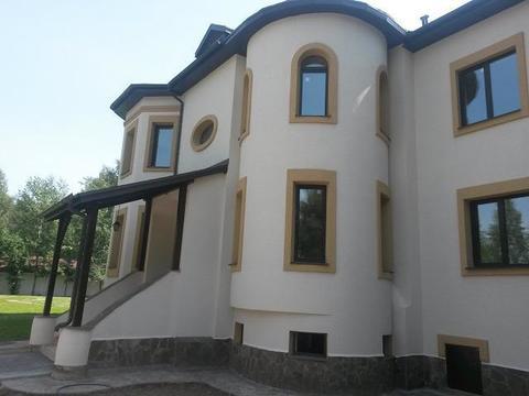 Дом в Ново-Грезново д.Грибки Мытищинский р-н - Фото 2