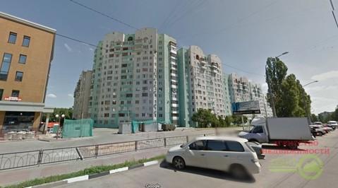 1-ком квартира 48 м2 с хорошим ремонтом и мебелью на Хар.горе, Купить квартиру в Белгороде по недорогой цене, ID объекта - 318050901 - Фото 1