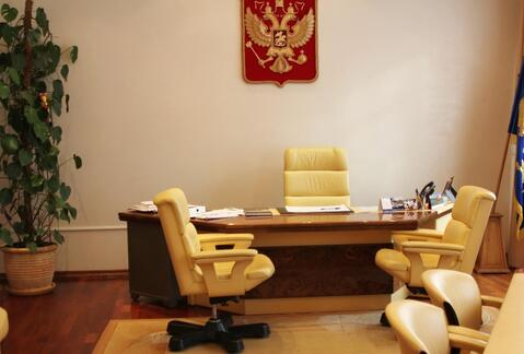 Офисное помещение бизнес класса 370 кв.м. центре Нижнего Новгорода - Фото 1