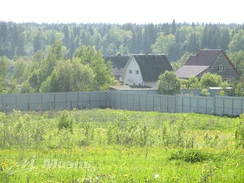 Продажа участка, Котово, Истринский район - Фото 3