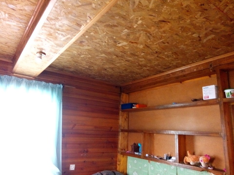 Дом 54 м2, д.Петровка, г. Кемерово - Фото 1