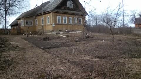 Для ведения сельского хозяйства жилой дом и участок 22 сотки - Фото 1