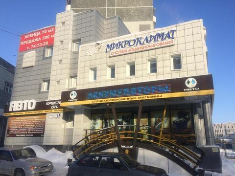 Продажа офиса, Тюмень, Ул. Чернышевского - Фото 3
