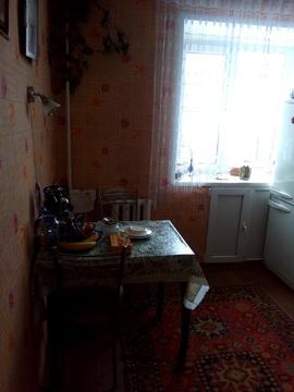Продается 1-ком.квартира в отличном состоянии в п. Балакирево - Фото 4
