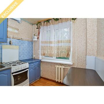 Продажа 4-к квартиры на 4/5 этаже на ул. Советская, д. 4 - Фото 2