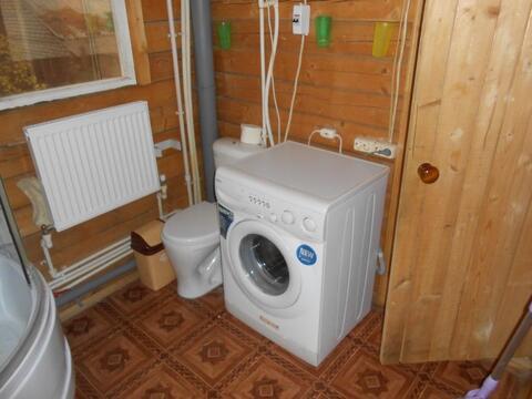 Сдам комнату в частном доме в п. Ильинский по ул. Леволинейная - Фото 4