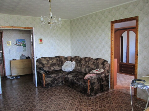 Продаю 2-комн. квартиру в г. Алексин - Фото 2