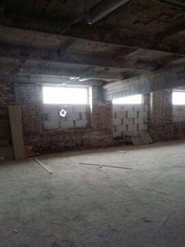 Продам производственное помещение 1464 кв.м, м. Пролетарская - Фото 4