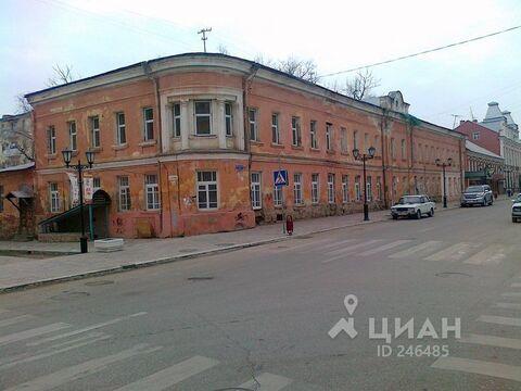 Офис в Астраханская область, Астрахань Советская ул. (1771.1 м) - Фото 1