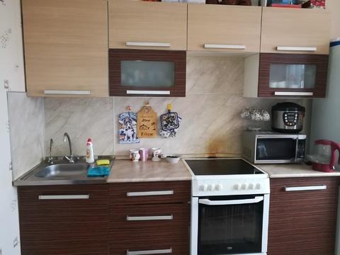 2-х комнатная квартира г. Подольск, мкр. Красная Горка - Фото 1