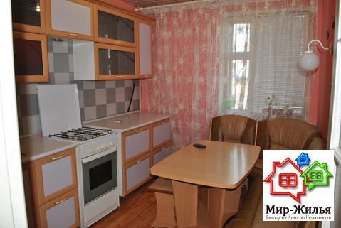 Сдается двухкомнатная квартира в Ворошиловском р-не - Фото 1