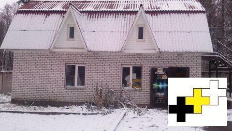Продаётся магазин в г. Солнечногорске - Фото 1