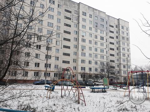 Продается 2-комнатная квартира, ул. Измайлова - Фото 1